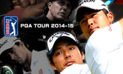 松山選手が参加する2014-2015 フェニックスオープンの展望