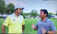 【メジャーを振り返る】松山英樹参戦の2017 全米プロゴルフ選手権 3日目