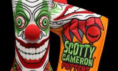 スコッティ・キャメロンのヘッドカバーからグリップまでお買い得!