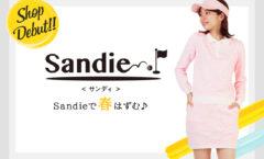 【NEW】大好評★「サンディ」が正式デビュー!使えるニットウェア/大人スポーティー「ジェイリンドバーグ」新作