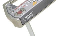 スコッティキャメロンから日本限定モデルのフューチュラX7Mパター販売開始♪